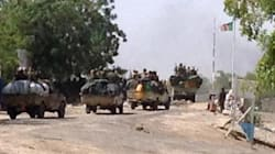 Nigeria: Boko Haram lance un nouveau défi aux pays qui le