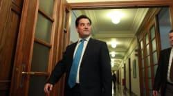 Γεωργιάδης: Αν δεν ζητήσει συγνώμη ο αστυνομικός διευθυντής Φωκίδας, θα τα πούμε στα