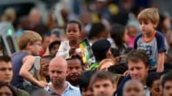 Le projet de réconciliation en Afrique du Sud reste un