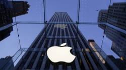 애플, 세계 증시 최초 시가총액 7천억달러