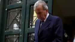 Στη φυλακή ο Κύπριος πρώην υπουργός Μιχαηλίδης για μίζες με τους TOR M1 την εποχή