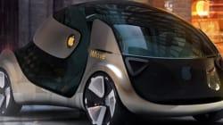 애플은 전기차 산업에 진출할