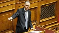 Στις 5 Μαρτίου η απολογία Κασιδιάρη για το βίντεο της συνομιλίας με τον Παναγιώτη