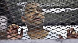 Egypte: Les journalistes d'Al-Jazeera ont été