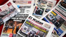 L'Algérie, 121e, reste en bas du tableau en matière de liberté de la presse (Reporters Sans