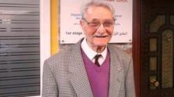 Hommage à Georges Acampora, militant et fils de Bab
