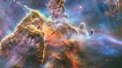 허블우주망원경이 25년간 찍은 최고의 사진
