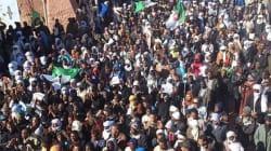 45 jours de mobilisation et début de la collecte des signatures pour le moratoire sur le gaz de