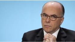 Le ministre français de l'intérieur, Bernard Cazeneuve, arrive le 14 février au