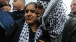 Το Ισραήλ απελευθέρωσε την 14χρονη Μαλάκ, σύμβολο των Παλαιστινίων παιδιών που κρατούνται στις ισραηλινές