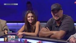 Πώς η Miss Φινλανδία μπλοφάροντας διαλύει επαγγελματία παίκτη του πόκερ
