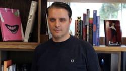 Ένας Έλληνας από τα Σφακιά της Κρήτης διευθυντής στη Google - Ο Στηβ Βρανάκης στη HuffPost