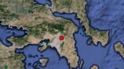 Σεισμός 2,8 Ρίχτερ στα βόρεια προάστια των