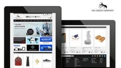 We Create Harmony: Η online πλατφόρμα που στέλνει προϊόντα Ελλήνων σχεδιαστών σε 30