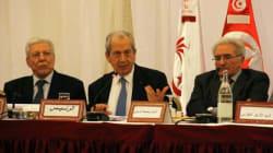 Le comité constitutif de Nida Tounes rappelle à l'ordre des dirigeants du