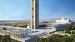Djamaâ el-Djazair: le projet pourra être livré en