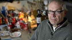 무함마드 풍자 스웨덴 예술가 '빌크스', 총격