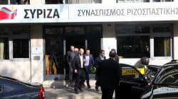 Συνεδριάζει η Πολιτική Γραμματεία του ΣΥΡΙΖΑ - Στο τραπέζι ίσως και η υποψηφιότητα του