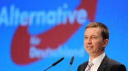 독일 함부르크 선거 反유로 극우정당