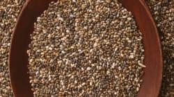 4 θαυματουργοί σπόροι που πρέπει να εντάξετε στη διατροφή
