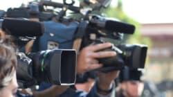 Deux journalistes français arrêtés à