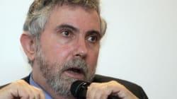 Κρούγκμαν: Έλλειψη σοφίας στο Eurogroup, στη λογική του «Athenae Delenda
