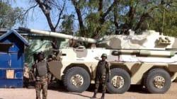 Cinq soldats et 86 terroristes tués dans des violences au