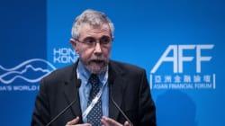 Ο Κρούγκμαν αποκαλεί την Ελλάδα «Βαϊμάρη του