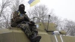 Ουκρανία: Οι φιλορώσοι αυτονομιστές δεν μπορούν
