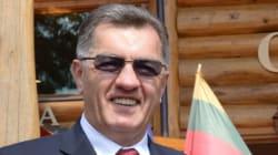 10 Fragen an den Ministerpräsidenten Litauens Algirdas