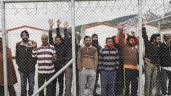 Οριστικό λουκέτο στην Αμυγδαλέζα, απελευθέρωση ευπαθών ομάδων και όσων κρατούνται πάνω από 6