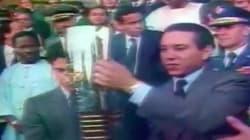 Flash-back: Quand Mohammed VI remettait le trophée de la