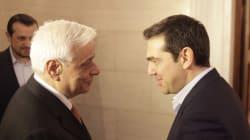 Παυλόπουλος: Τιμητική πρόταση ευθύνης, την οποία δεν
