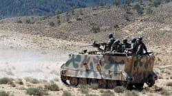 Tunisie: quatre gendarmes tués dans une attaque armée à la frontière