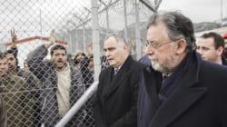 Στον Γιάννη Πανούση παραμένουν τα κέντρα κράτησης που όμως αλλάζουν