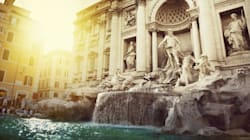 Five Reasons to Visit Rome in