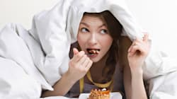 지난 날의 실패는 잊어라, 천천히 다이어트하는 팁