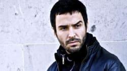 Assaad Bouab joue un mafieux dans la série