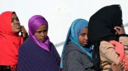 Oran, Tlemcen: rapatriement de 343 ressortissants