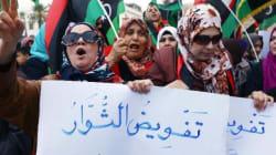 Libye: Un nouveau foyer jihadiste qui inquiète les pays voisins et