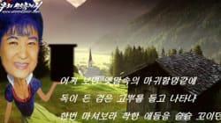 북한, 남측 풍자 작품으로 박 대통령