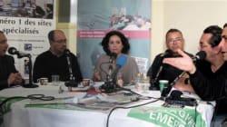 Au CPP de RadioM: Meziane, Khelil, les bureaux Hemche et la