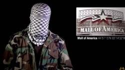 소말리아 알샤바브, 미국 등 쇼핑몰 테러