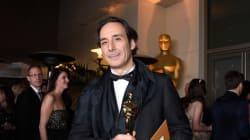 Το Όσκαρ Καλύτερης Πρωτότυπης Μουσικής στον ελληνικής καταγωγής Αλεξάντρ