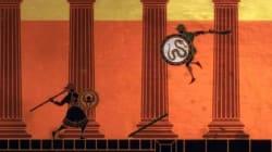 Apotheon: Ένα βιντεοπαιχνίδι που παίζεται «πάνω» σε ένα αρχαιοελληνικό