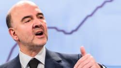 Μοσκοβισί: Δεν υπάρχει σχέδιο για πιθανό Grexit. Απαγορεύω να
