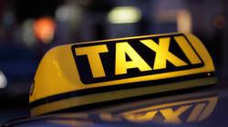 인천 부평구 의원, 술에 취해 택시기사