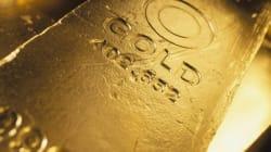Μειώνει τα αποθέματά της σε χρυσό η Τουρκία - Τα αυξάνει η
