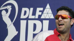Yuvraj's 16-Crore IPL Price Tag And Why Football's ISL Is Still Far From Its