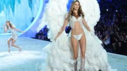 Το σέξι ατύχημα του άγγελου της